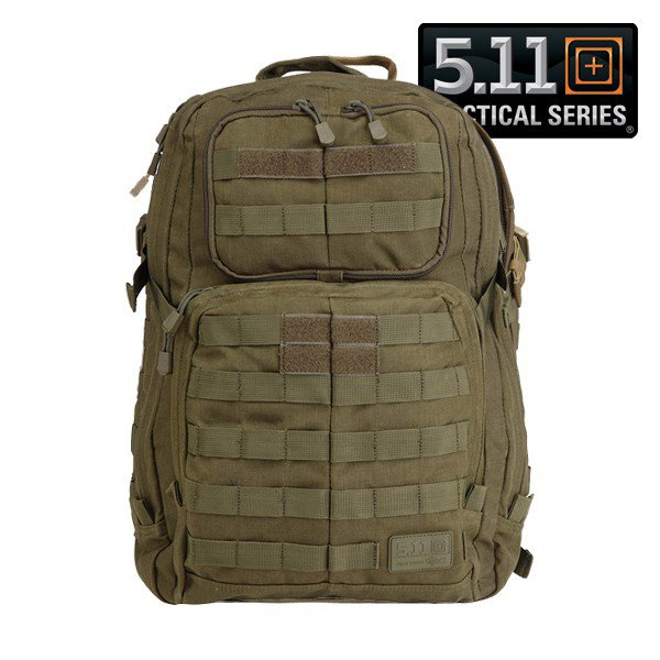 rush 72 h 5.11 tactical  www.mili-shop.fr