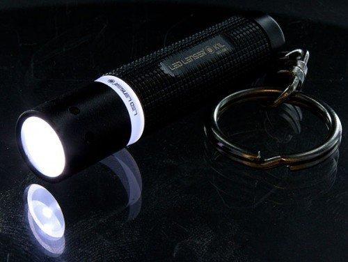 toutes la gammes de lampes LED LENSER www.mili-shop.fr