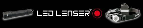 revendeur exclusif LED LENSER www.mili-shop.fr