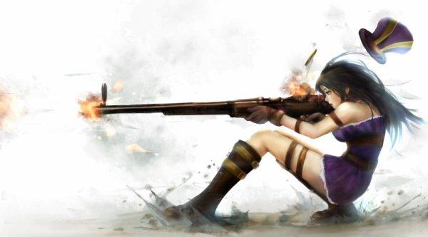 League of Legends [ Jeux Gratuit PC ]