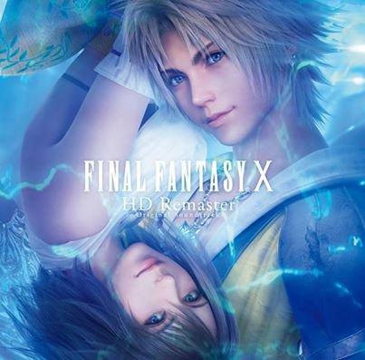 Bande-originale de Final Fantasy X