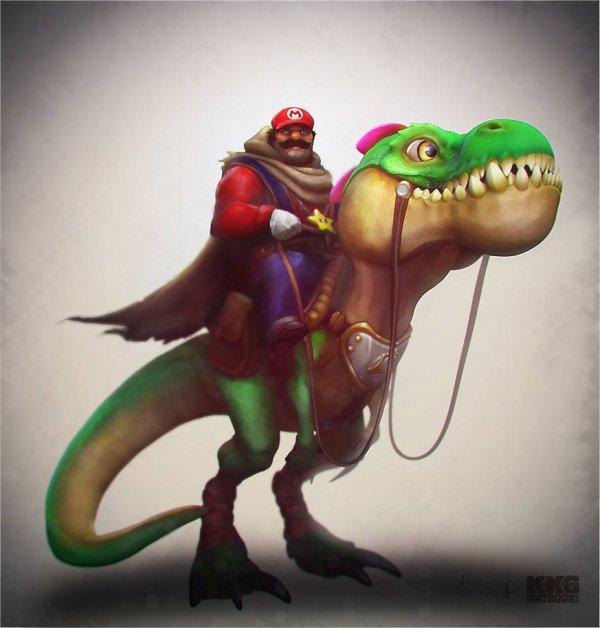 Le retro-gaming : Les différentes catégories de retro-gamers(2)