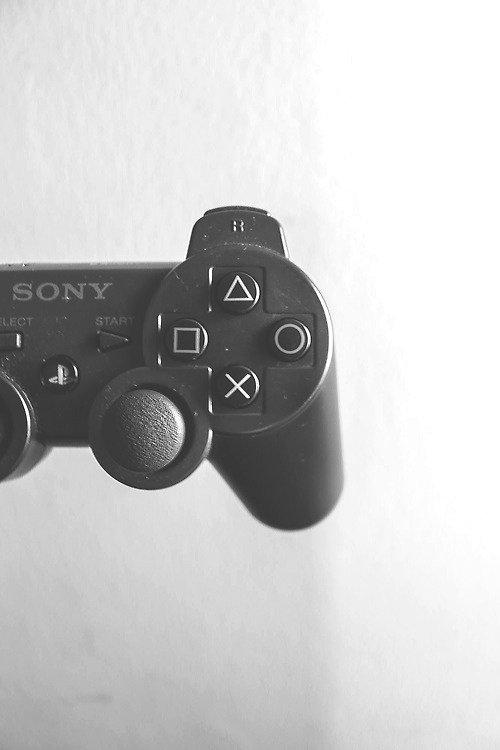 PlayStation 3 +  PlayStation 4