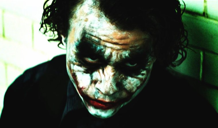 Billet sur un acteur |Heath Ledger|