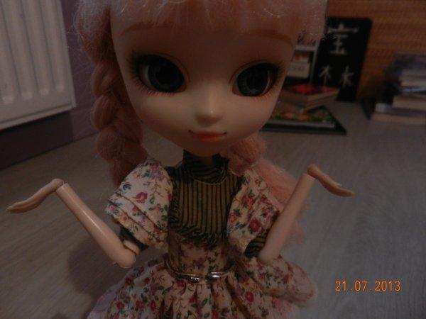 Seance photo 1 : Lilou ♥ ♠ ♣
