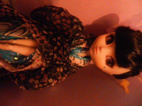 Seance photo 2 : Kyomi εïз
