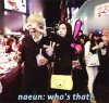 WGM Taemin - Naeun A-Pink Part 3