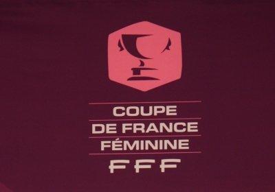 (F) Coupe de France : Tirage clément pour les Vertes.