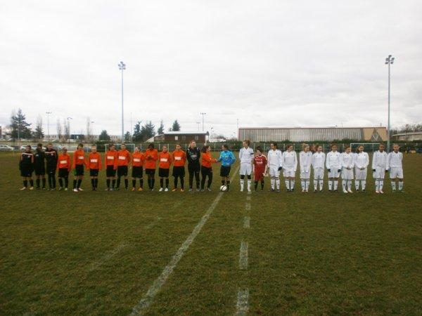 U18 : La Mûroise 0-3 ASSE (http://ententeorange.blogspot.fr/)