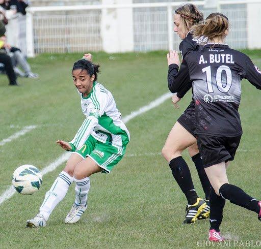 Juvisy 4-0 ASSE en photos (3)