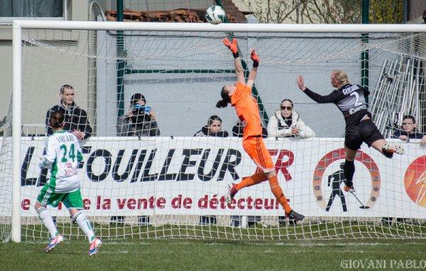 Juvisy 4-0 ASSE en photos (4)