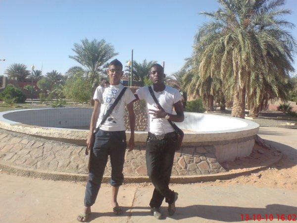 me and gambita
