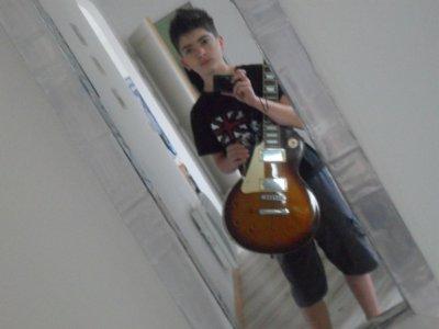 guitare electric