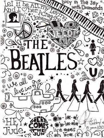 1# C'est aux toilettes que j'ai composé mes meilleures chansons. (Paul McCartney)