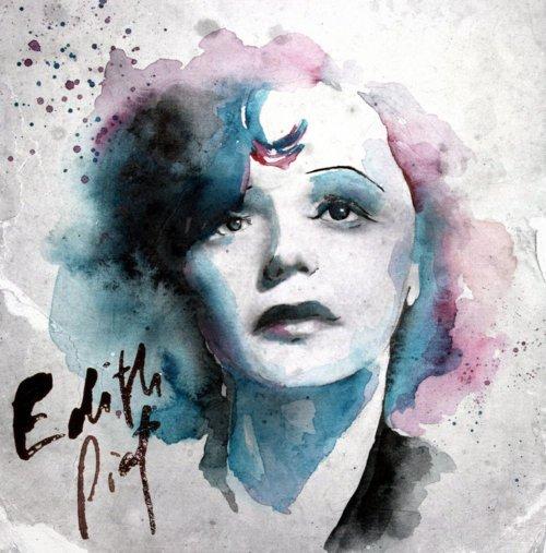 4# Edith Piaf