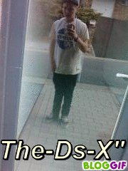 The-Ds-X
