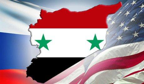 Les Etats-Unis se proposent d'utiliser l'aviation en Syrie