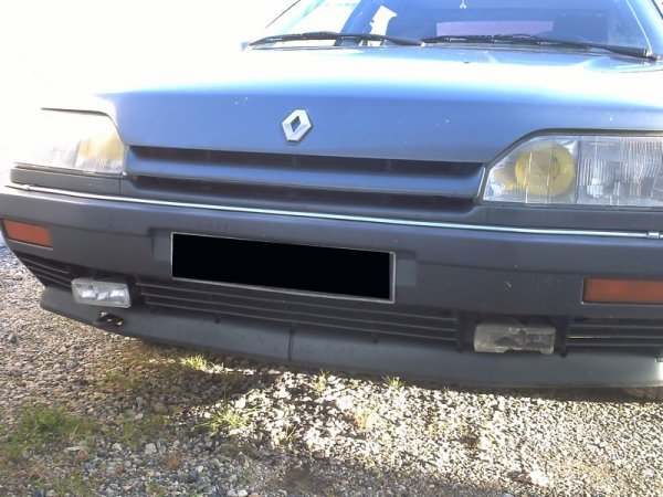 Renovation renault 25 turbo dx suite (partie 3) :