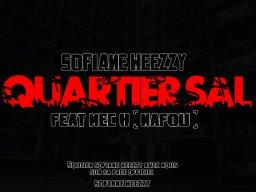 WEEZ WEEZ Feat Mec H - Quartier Sal ( Dispo Sur Yt )  (2011)