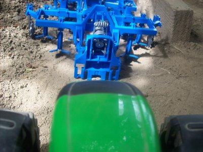 travail du sol