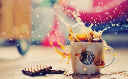 Hum le matin... ^^