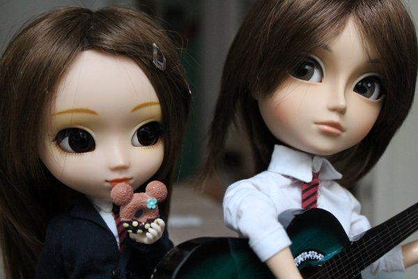 Petite séance photo de Nina et Victor