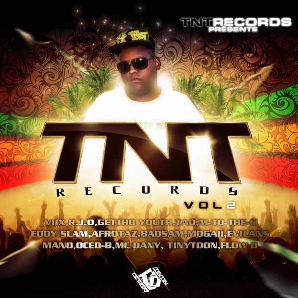 TNT RECORD VOL.2