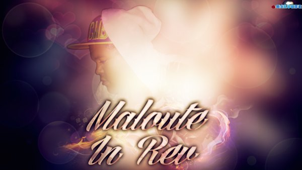 Maloute - In Rev (TnT ReCorD  419) (2013)