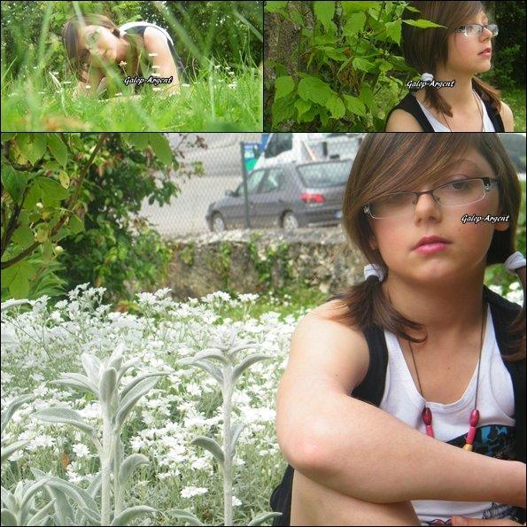 .  02/05/2011 : Nouveau photoshoot .