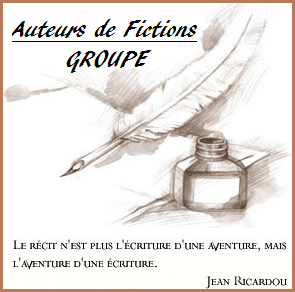 ~ Auteur de Fictions ~