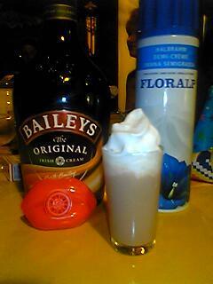 Fellation la boisson