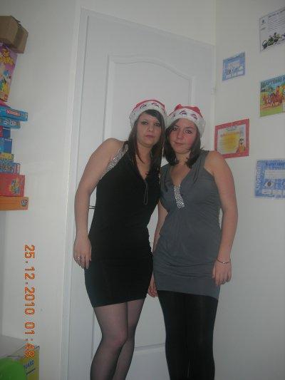 moi et charlene