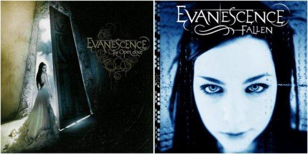 i  ♥ Evanescence