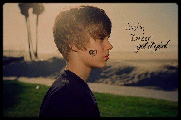 ♣ CHAPITRE ONE : Get-It-Girl Justin Bieber aperçoit et observe