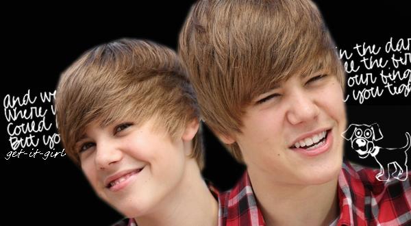 ♣ CHAPITRE TWO : Get-It-Girl Justin Bieber parle et tombe sous le charme