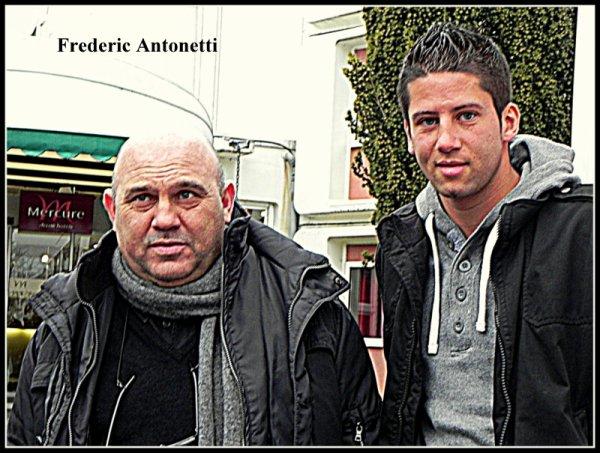 ANTONETTI Frédéric