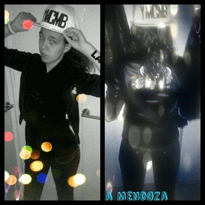 • Moi ! ♥
