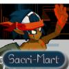 Sacri-Mart (Skyrock)