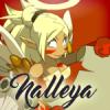 Nalleya