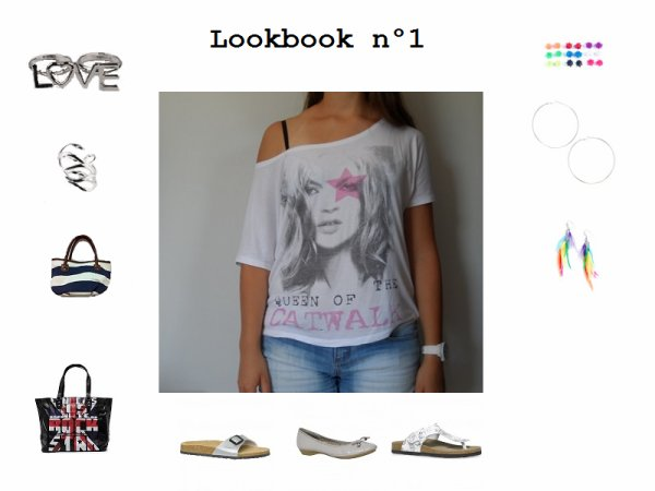 Lookbook n°1