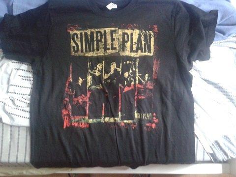 Le concert de Simple Plan <3