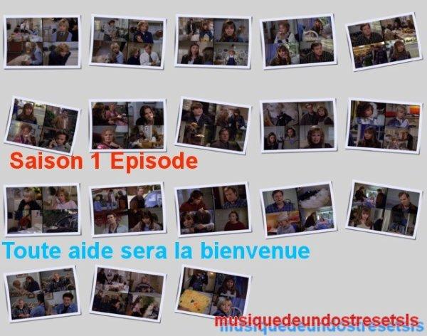 Saison 1 Episode 12 Toute aide sera la bienvenue