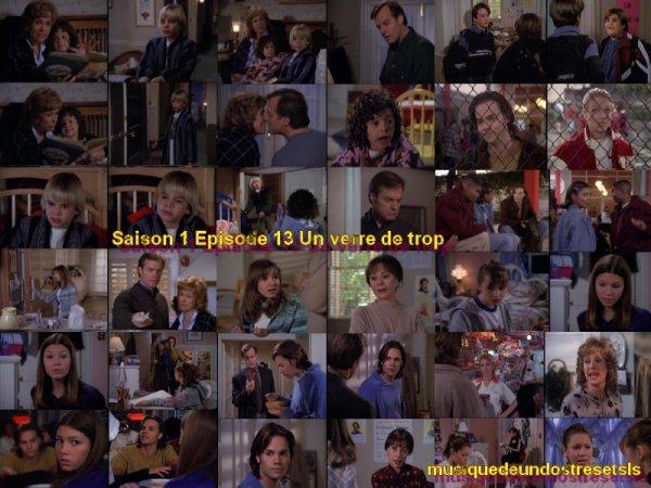 Saison 1 Episode 13 Un verre de trop