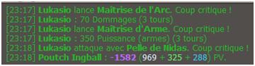 """#2 Présentation du Mode Terre/Eau/Air/Retrait PM / """"Le Dofus Nébuleux est-il un Dofus cheaté ?"""""""