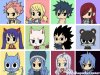 #PACK 4: Fairy Tail