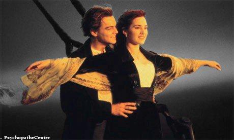 Fiche spéciale film : Titanic