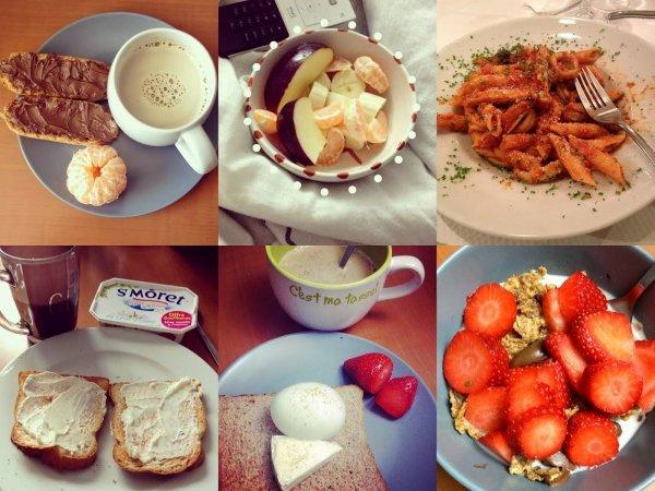 Article Spécial : Les régimes.