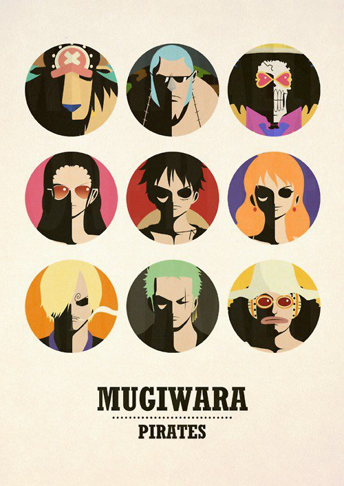 Fiche Manga : One Piece