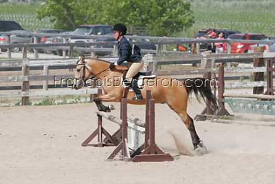 centre equestre des mille-iles