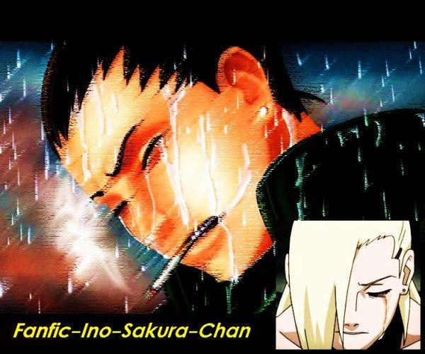 Chapitre 19 : Adieu Shikamaru
